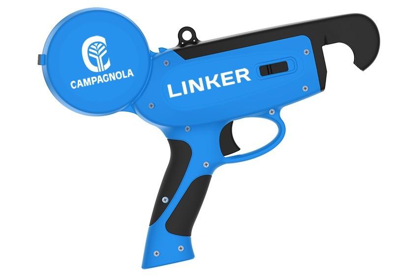 uvazovač LINKER